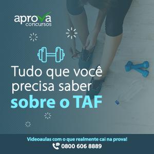 O que é TAF