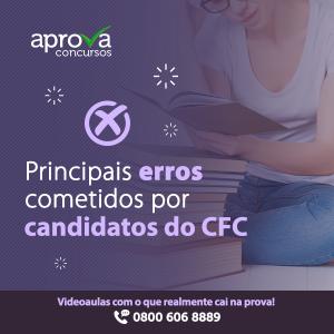 Exame CFC 2019
