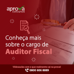 Concurso de Auditor Fiscal
