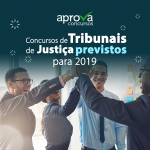Concurso Tribunal de Justiça
