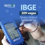 edital ibge