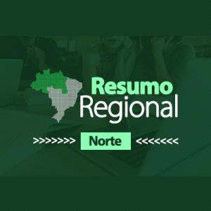 Concursos Região Norte