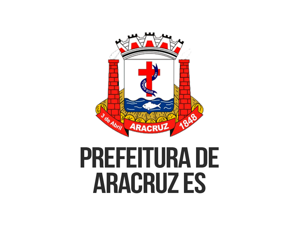 concurso prefeitura de aracruz