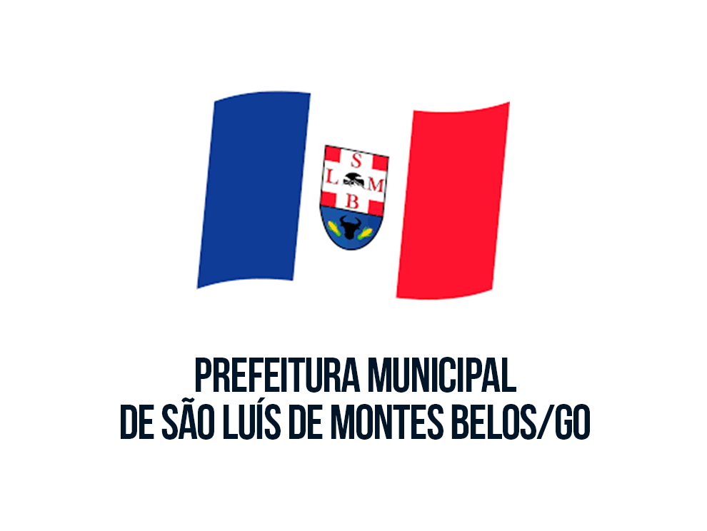 Prefeitura de São Luis de Montes Belos