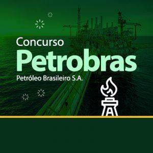 Concurso Petrobras 2019
