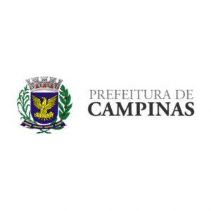 Concurso da Prefeitura de Campinas